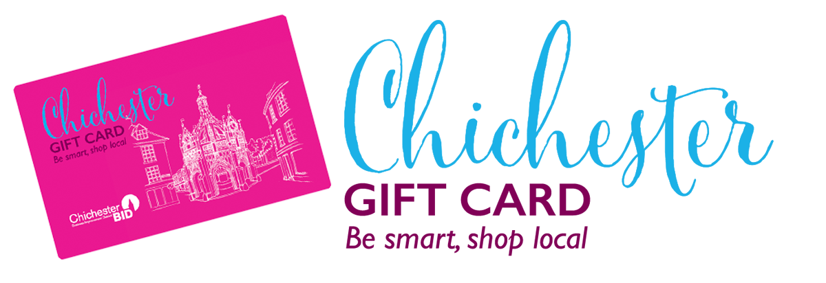 The Chichester Gift Card